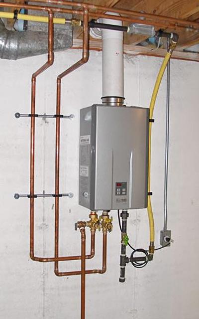 macombwaterheater - tankless water heater tips