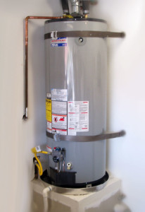Typical Gas Water Heater Installation Macombwaterheater