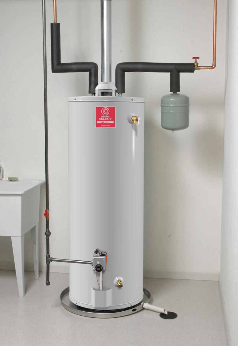 Water Tank Installation : Macombwaterheater water heater gallery